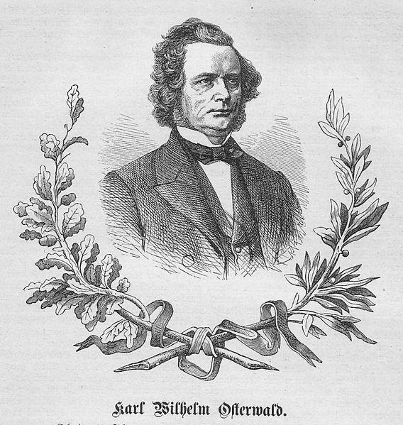 Wilhelm Osterwald (1820-1887)