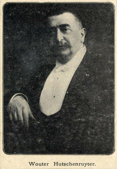 Wouter Hutschenruyter (ca. 1913)