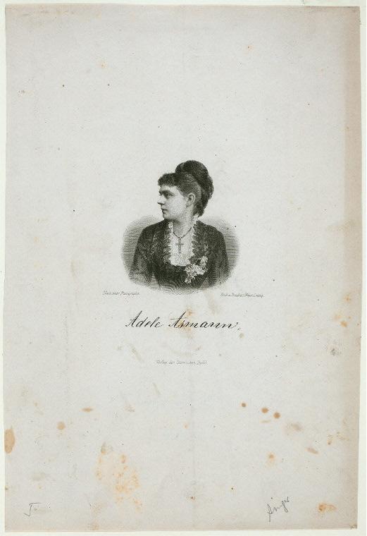 Adele Assmann