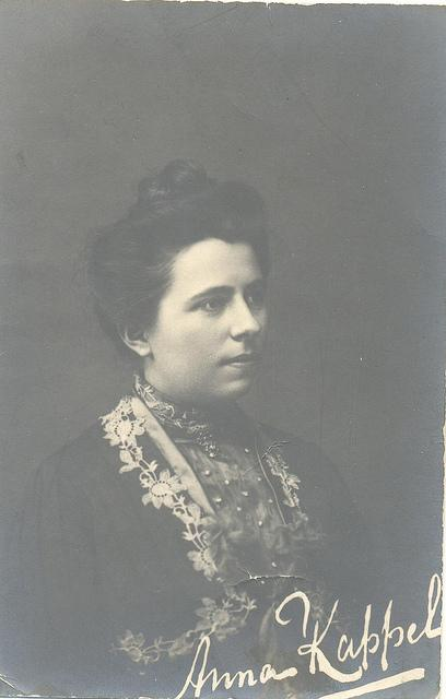 Anna Kappel