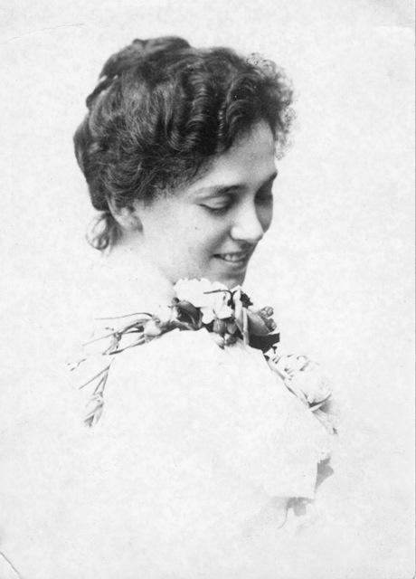 Agnes Bricht-Pyllemann