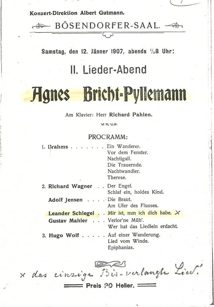 Ny Wenen - Leander Schlegel PQ72
